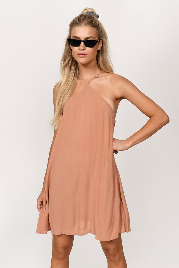 4d3ad589ae557 Day Dresses   Casual Dresses, Cute Simple Sundresses   Tobi