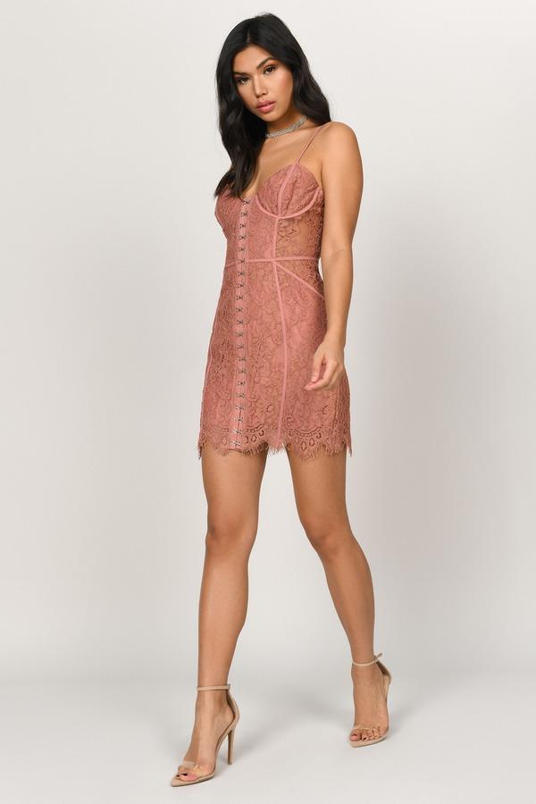 d3b45966960a1 ... Tobi Club Dresses