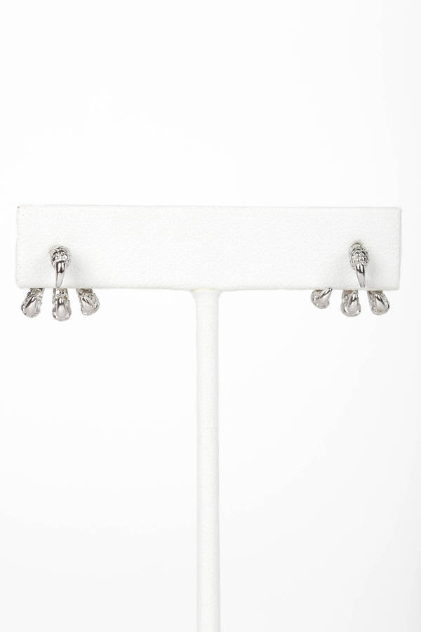 Little Chick Earrings
