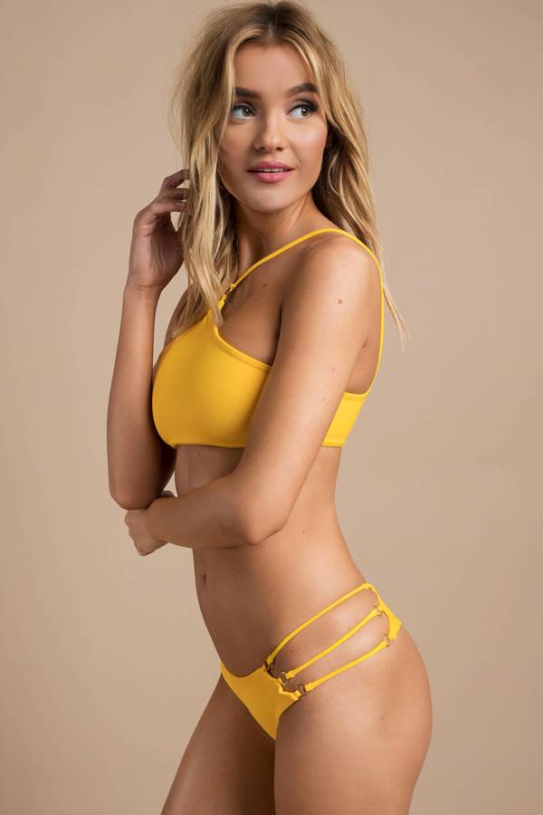 c6682d879d KAOHS Kaohs Lola Sun Bikini Bottom KAOHS Kaohs Lola Sun Bikini Bottom ...