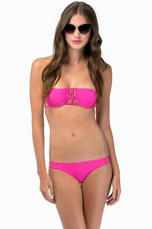 ISSA DE MAR Moorea Bikini Bottom