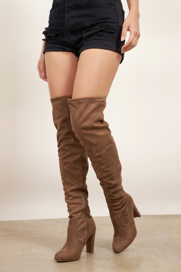 7fd860982 ... Tobi Over The Knee Boots