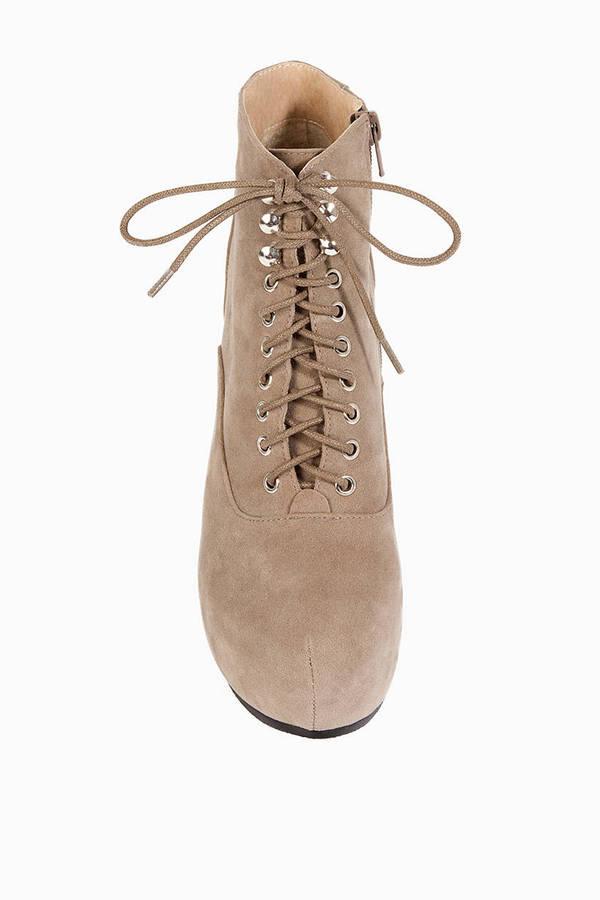 Wonderworld Boots