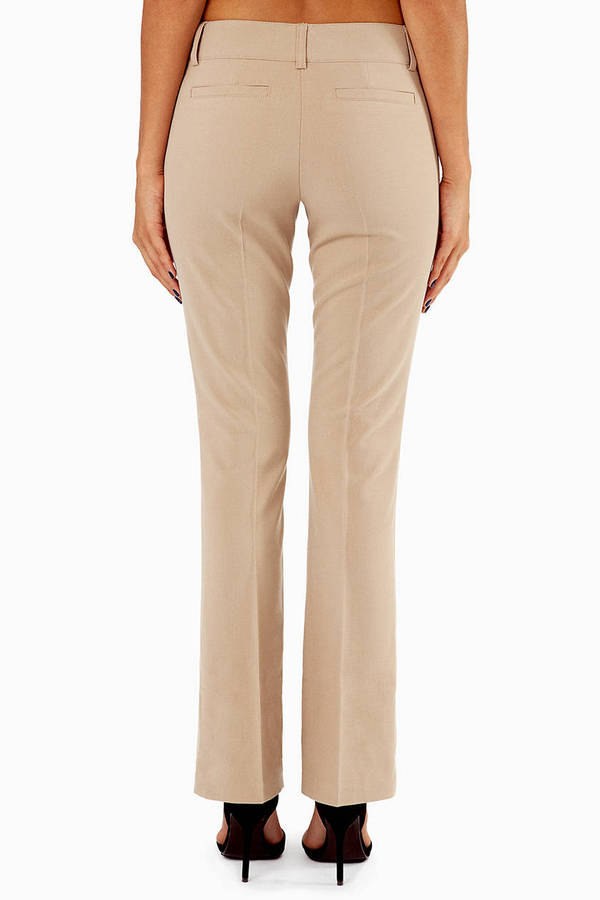 Flare Up Slacks