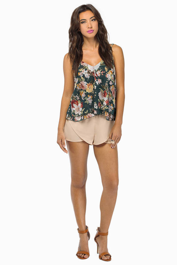 Sunshine Blvd Shorts