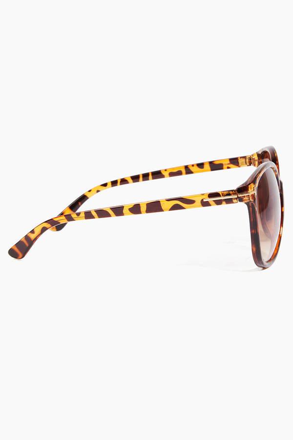 Kitty Cat Sunglasses