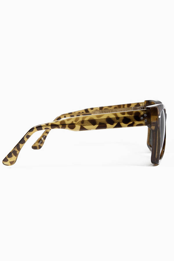 Spitfire Rockabilly Sunglasses