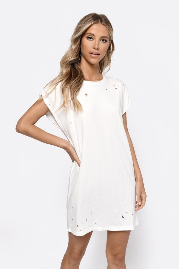 Little White Dresses   White Dresses for Women, All White Dresses Tobi