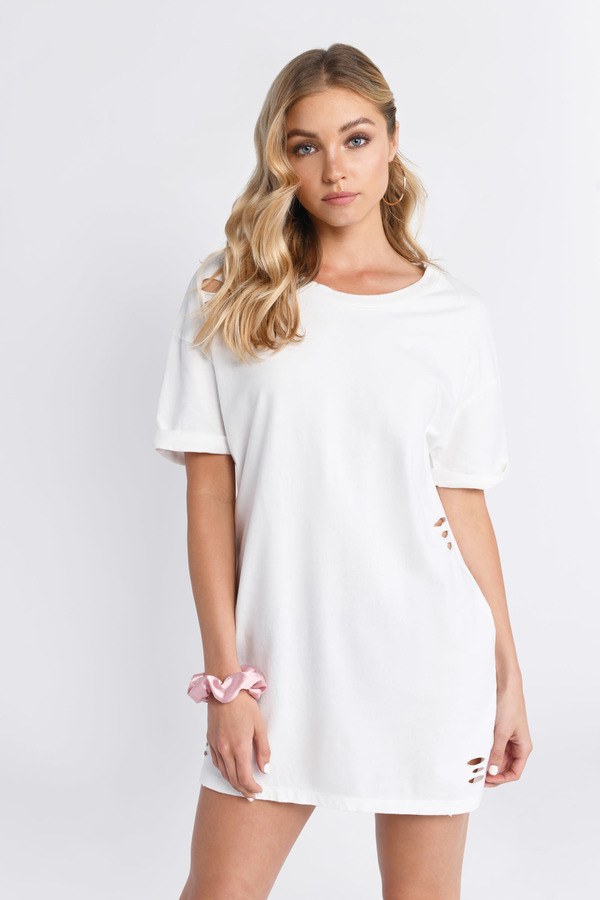 Day Dresses | Cute, Summer, T-Shirt, Casual Dresses | Tobi