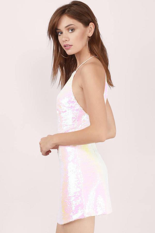 Trendy Green Bodycon Dress - Babydoll Dress - $27.00