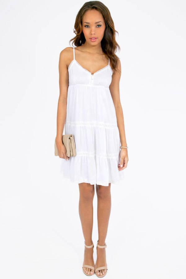 Dream On Dress