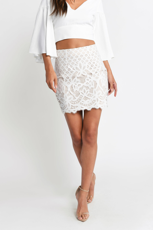 f45f654080 Skirts | Tight Pencil Skirt, Black Mini Skirt, Corduroy | Tobi