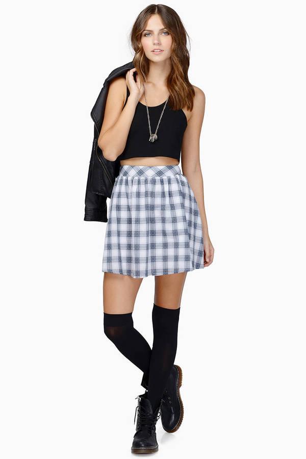 Hilson Skirt