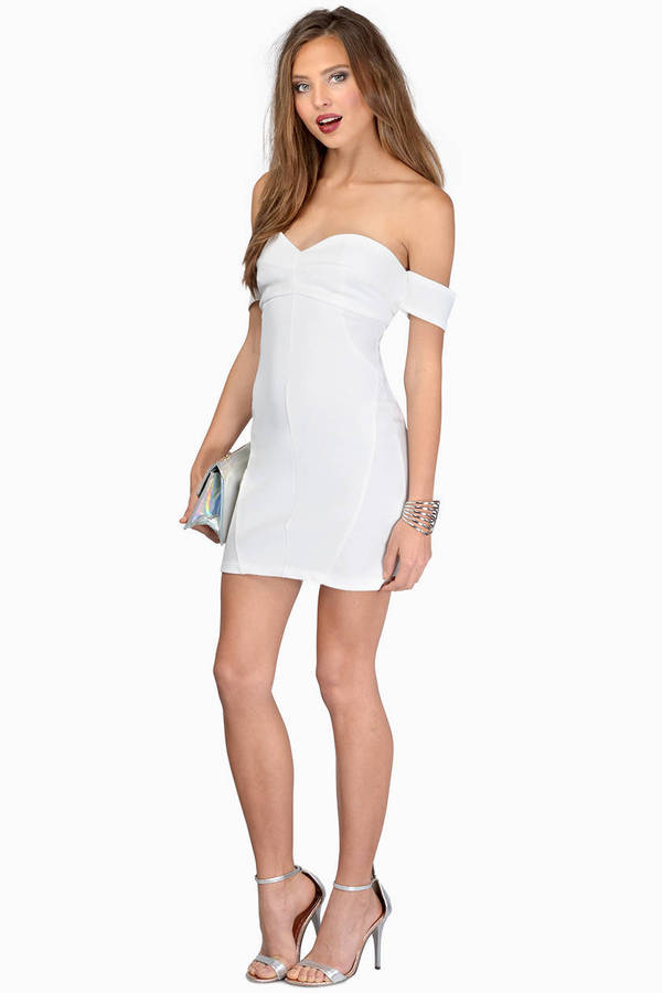 White Dress - arteeshirt.com