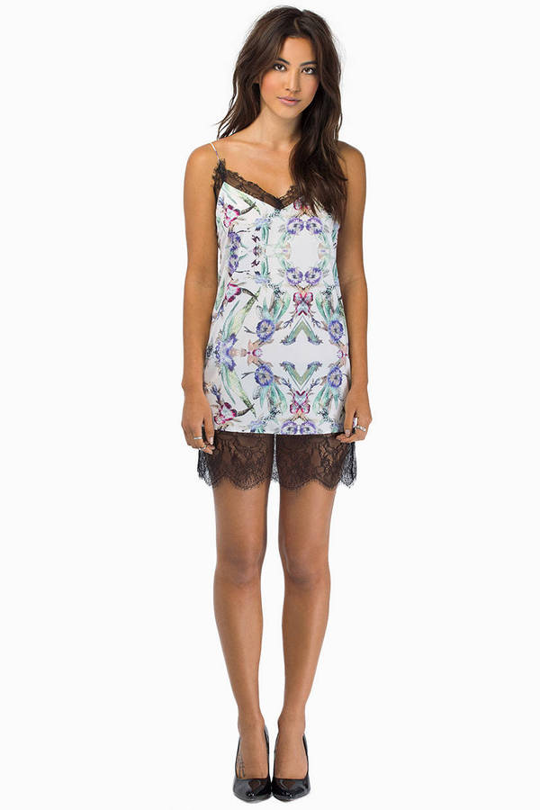 Kerri Lace Dress