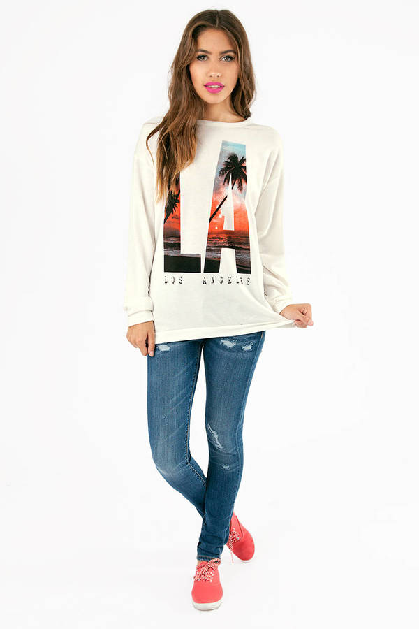 LA Palms Sweatshirt