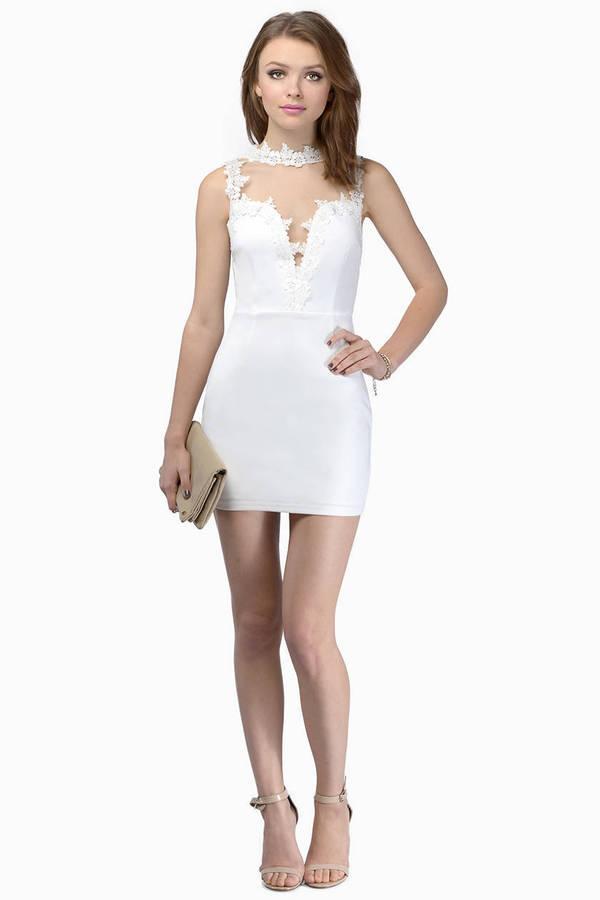 Lady Fleur Dress