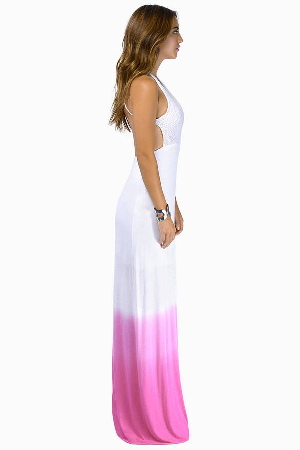 New Dawn Maxi Dress