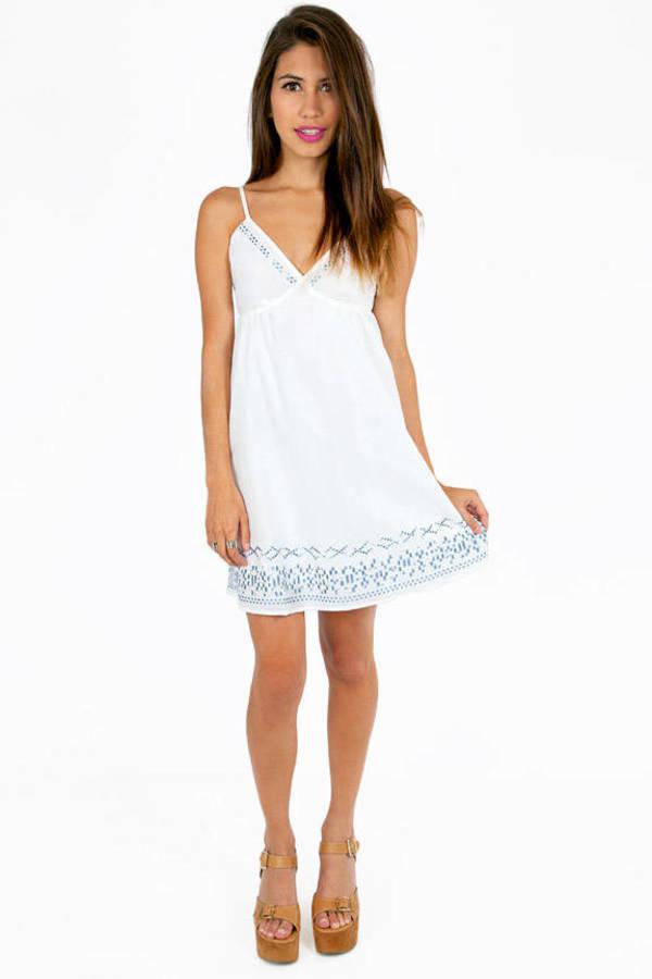 Tinker Cami Dress