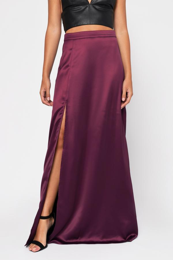 81e1f708f88 Maxi Skirts