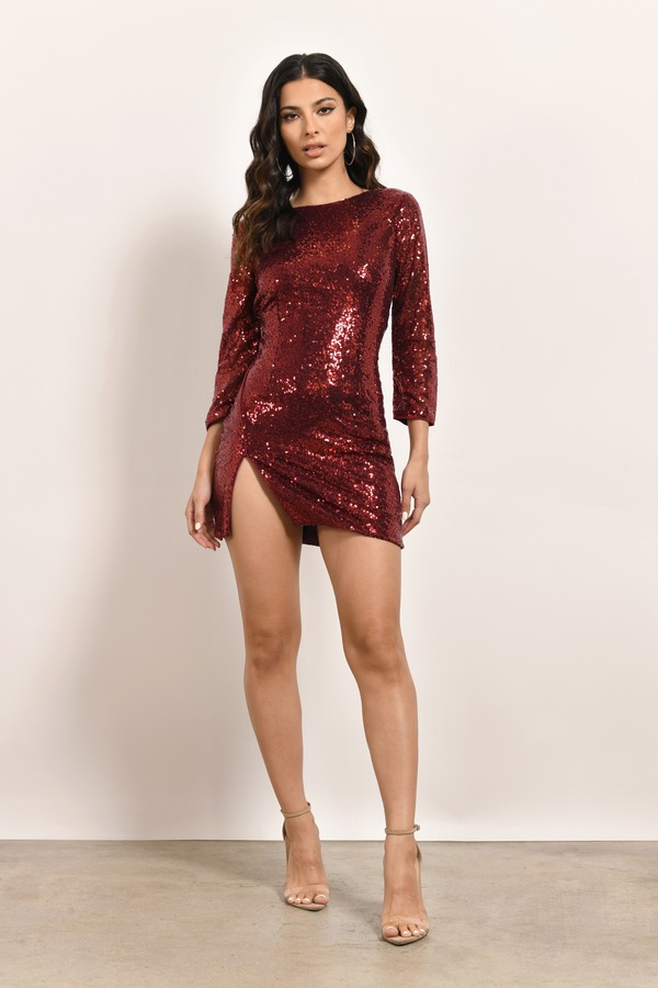 Valentine S Day Dresses 2019 Cute Valentine S Day Outfits Tobi