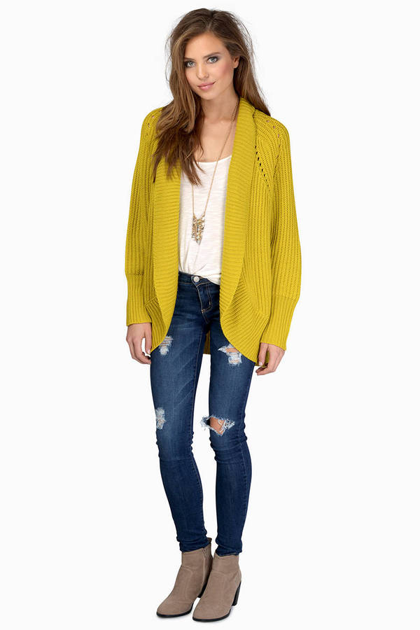 Cardigans on Sale | Cheap Cardigans For Women | Tobi US