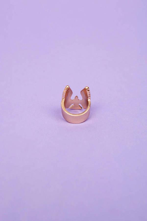 Phoenix Ring