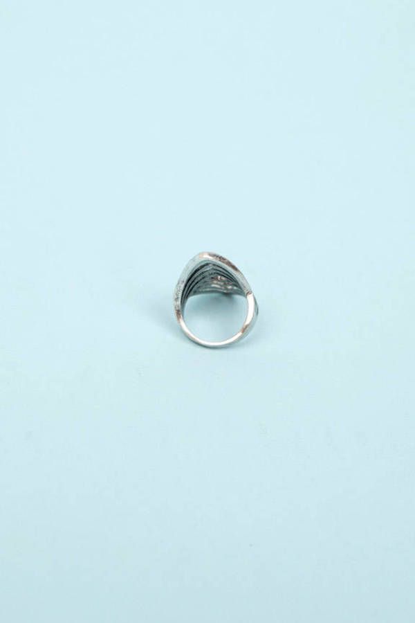 Centric Ring