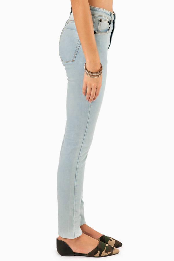 One Teaspoon Dixies Jeans