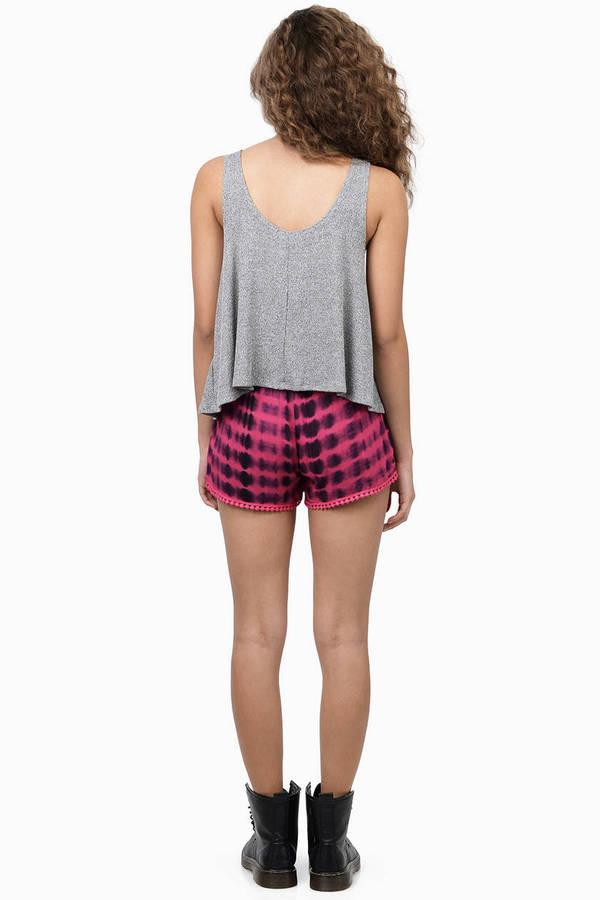 Kit Ikat Shorts