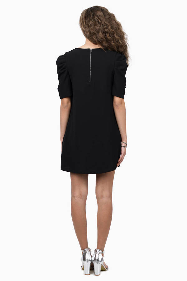 Aim For Success Dress