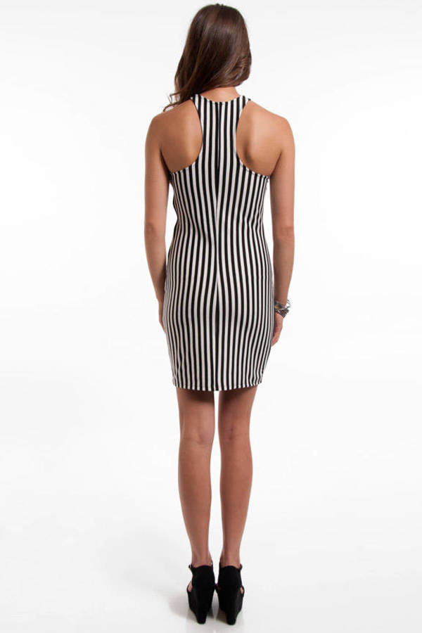 Derby Racerback Dress