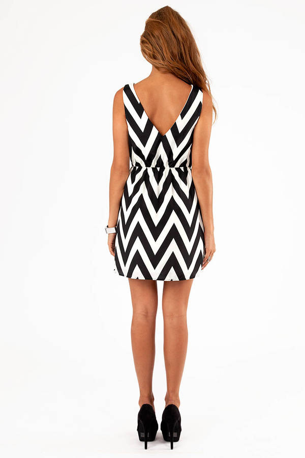 Ziggy Pop Tank Dress