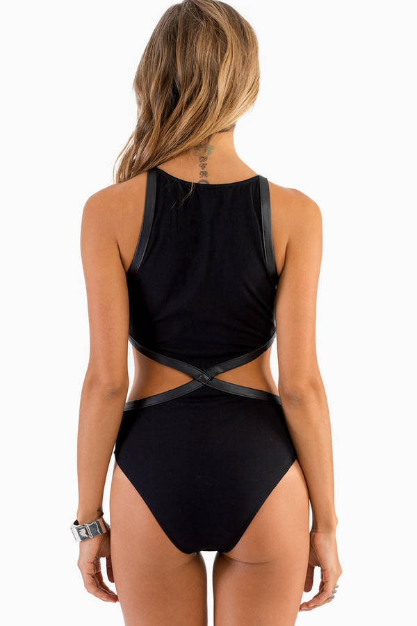 Best Behavior Bodysuit