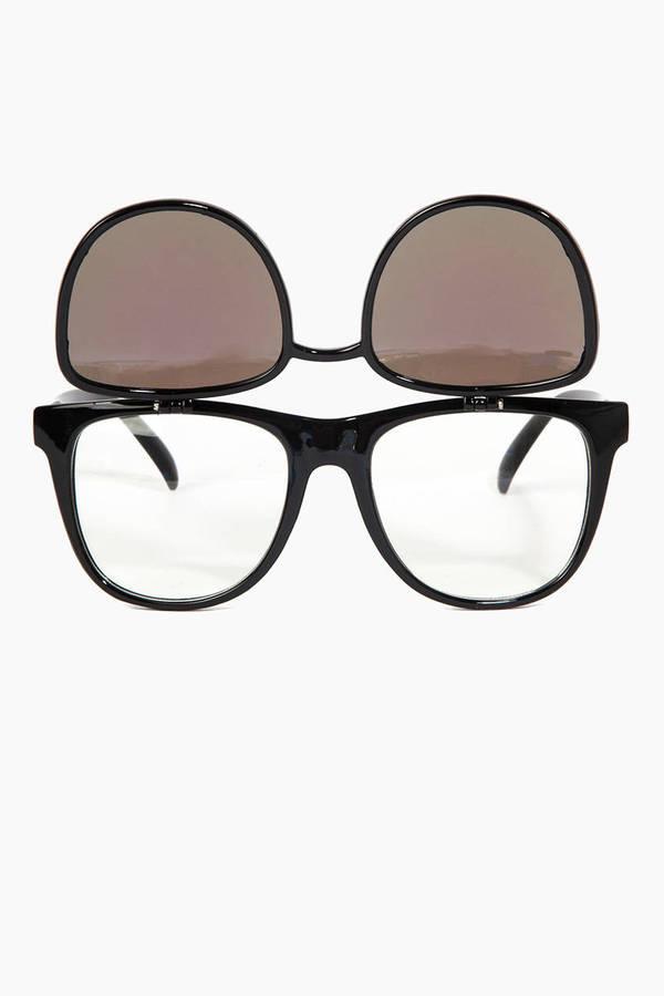 Blink Twice Sunglasses