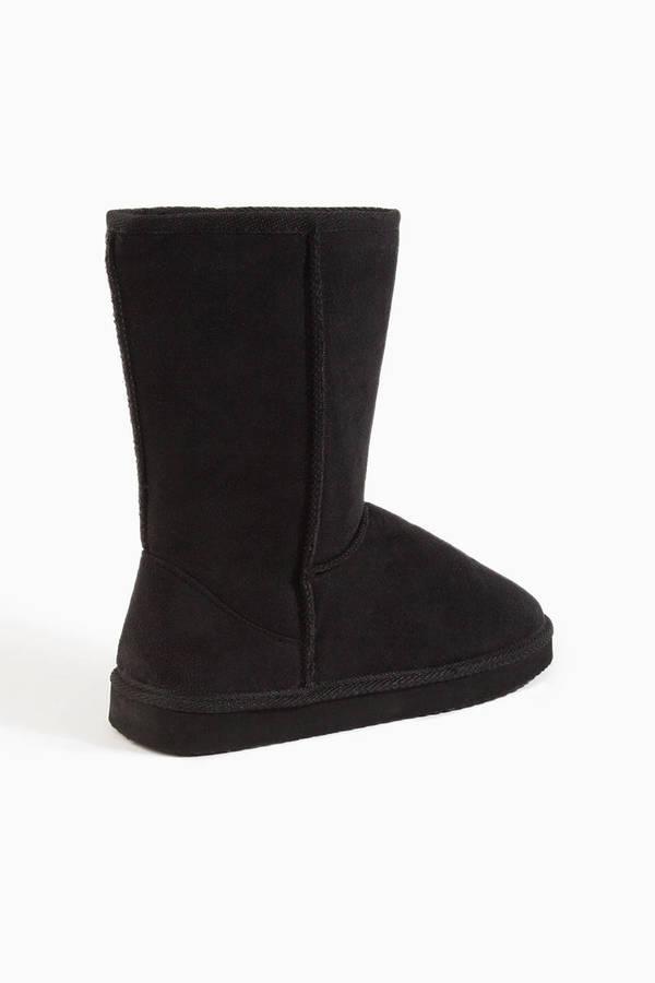 Brittaney Boot