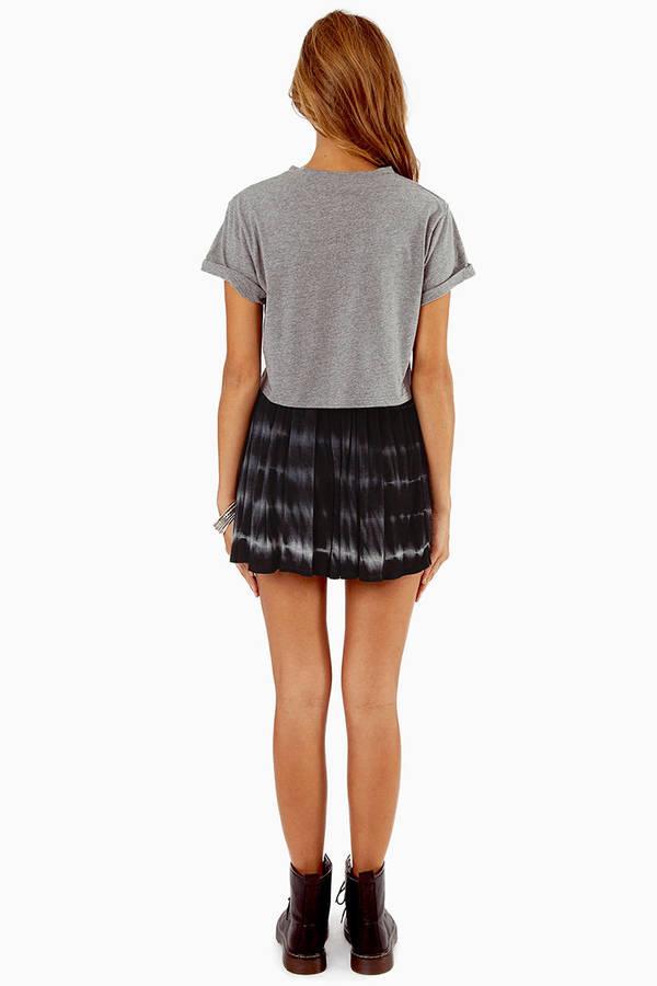 Chemical Romance Skirt