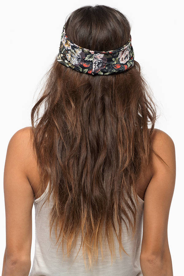 Do Or Wrap Headband