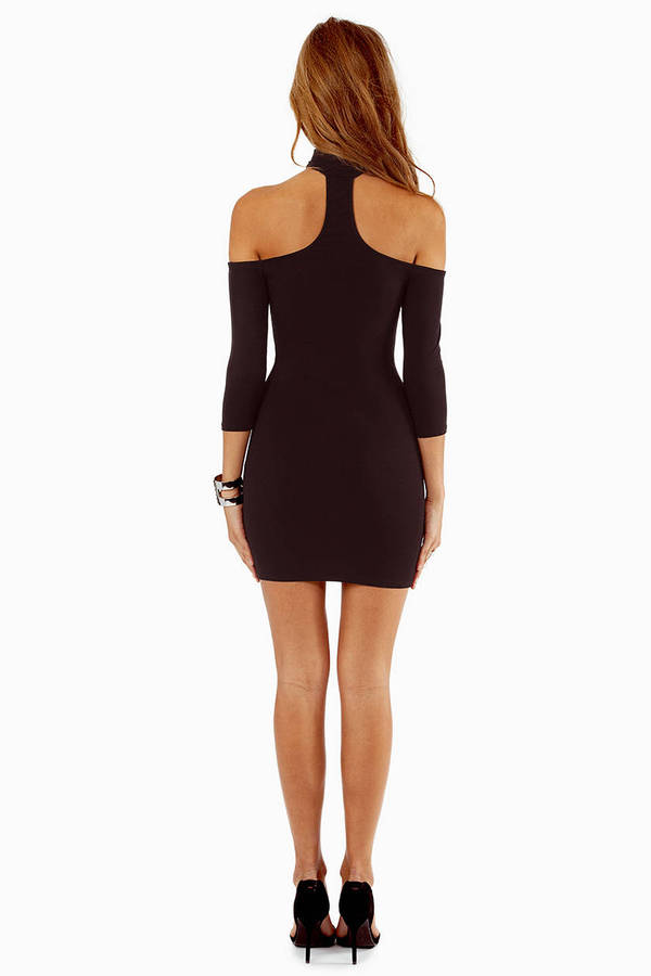 Ellis Avenue Bodycon Dress