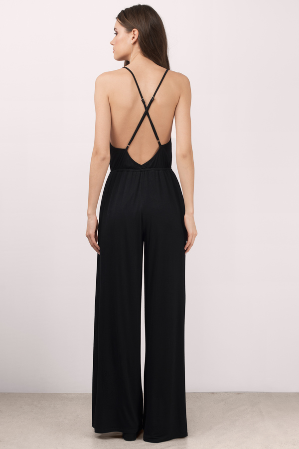 Feel Good Jumpsuit