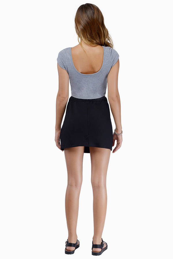 Fill Me In Skirt
