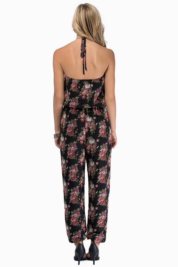 Bloom Ivy Jumpsuit