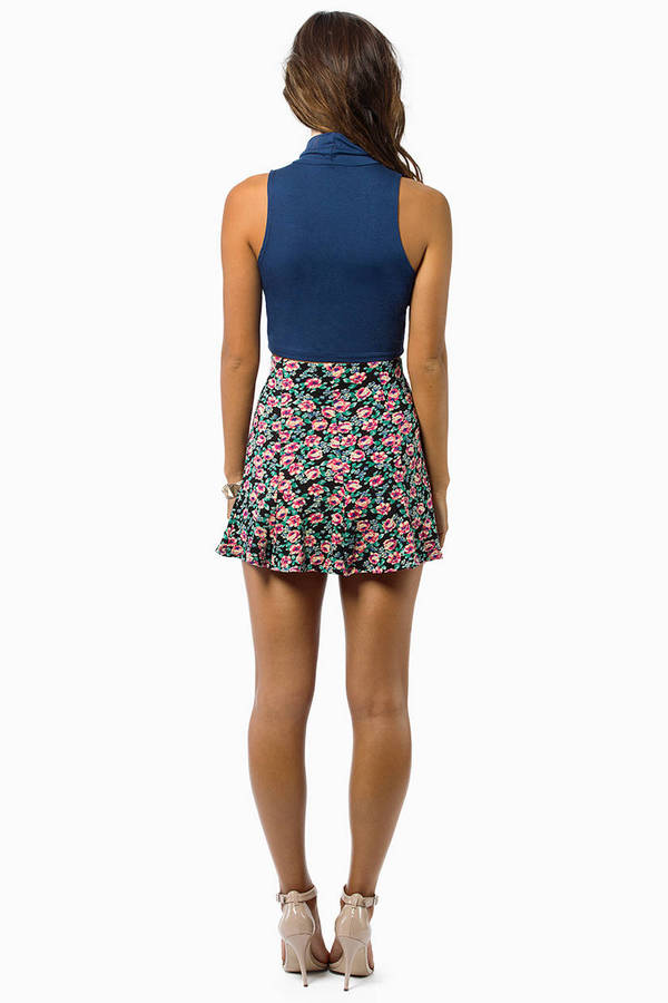 Jenny Spring Skirt
