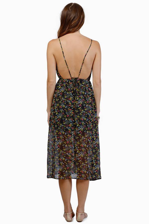 Summer Fling Dress