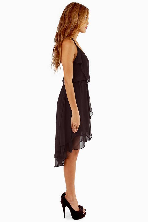 Flowing Away Dress