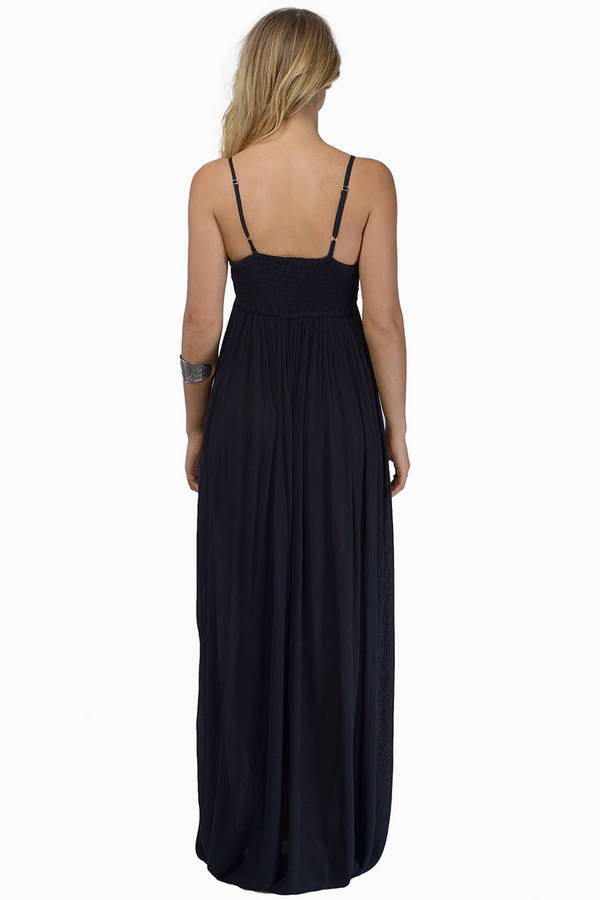Full of Love Maxi Dress
