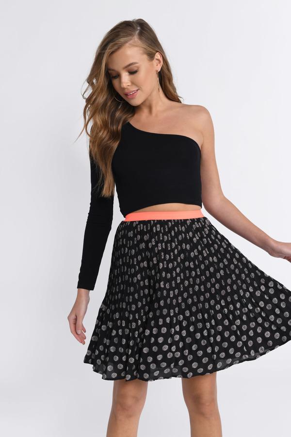 Dancing Together Skirt