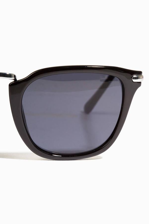 Le Specs Killjoy Sunglasses