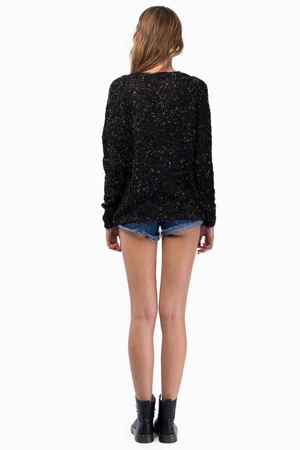 Knotting Hill Sweater
