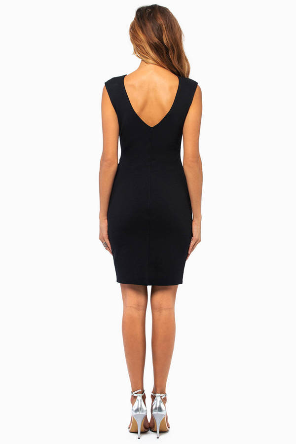 Laina Bodycon Dress